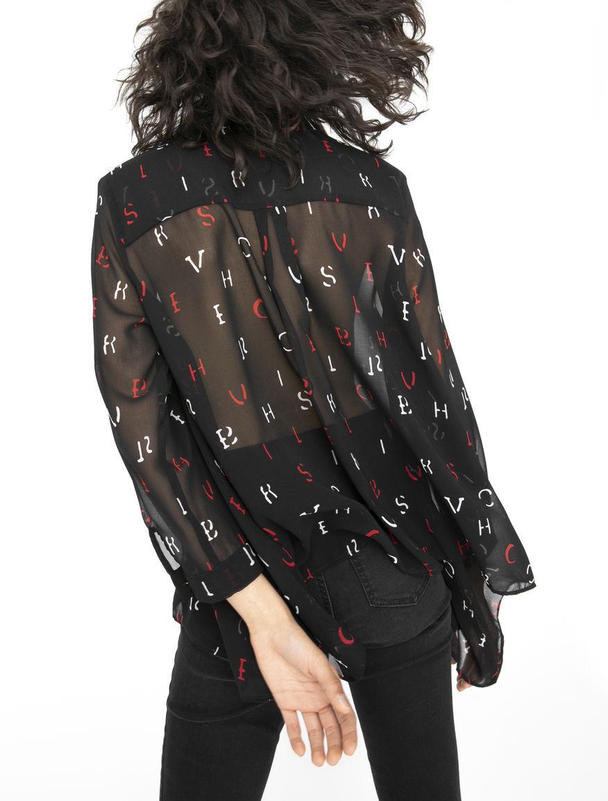 Archivio Shirt