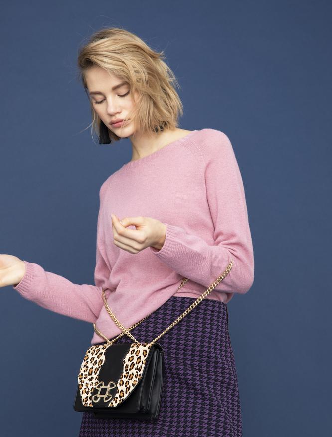 Cashmere blend jumper iBlues