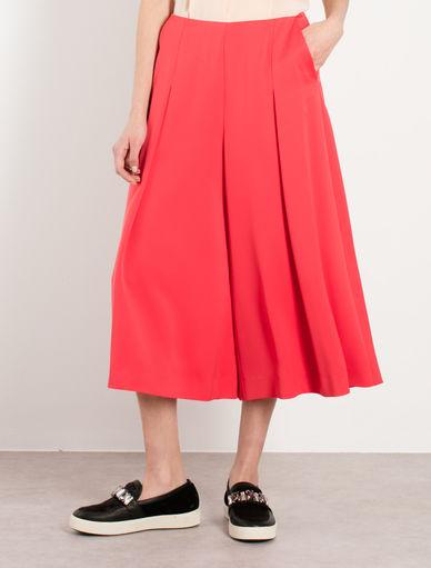 Satin trouser-skirt Marella