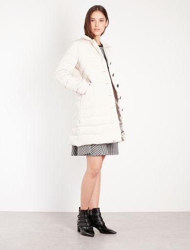 Quilted duvet jacket Marella