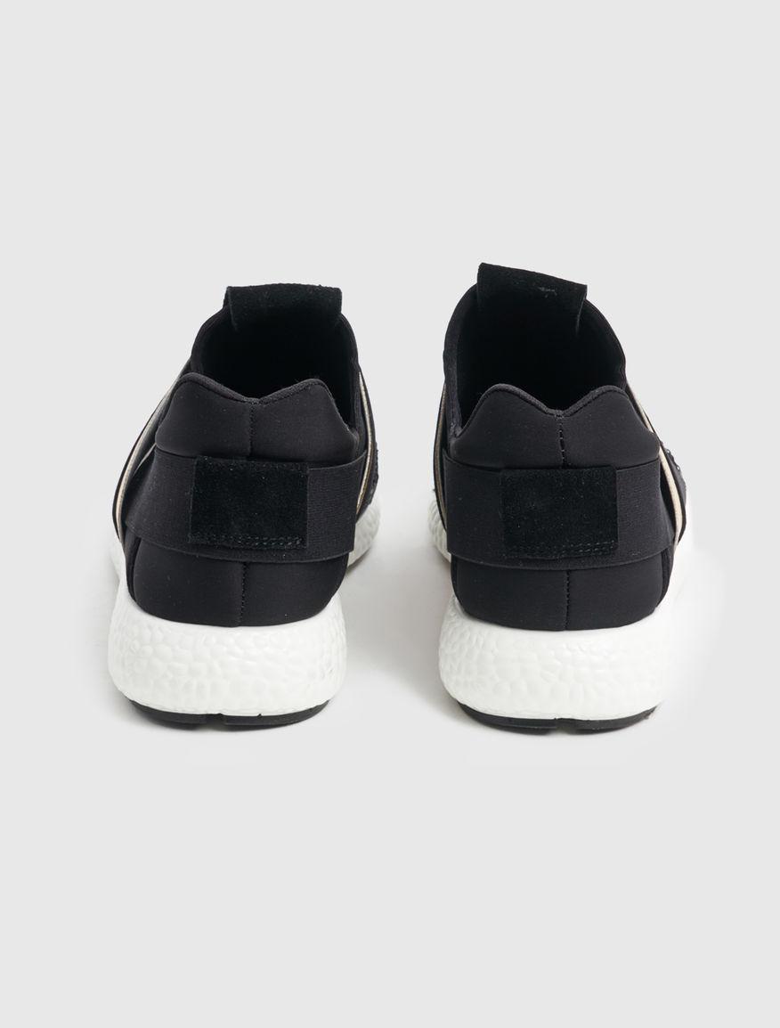 Sneakers con paillettes Marella