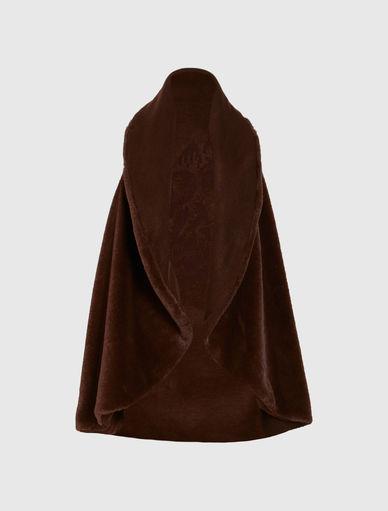 Reversible cape Marella