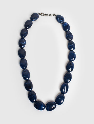 Spherical necklace Marella