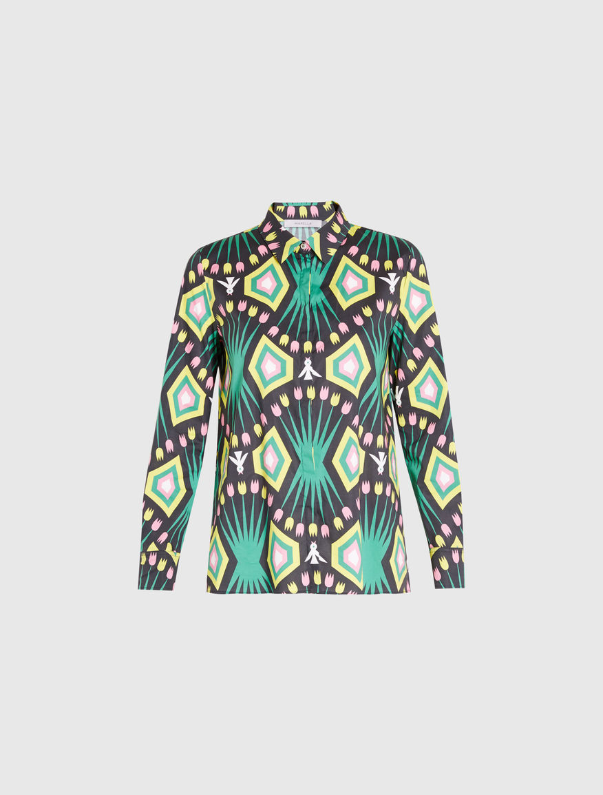 tropicOOz shirt Marella