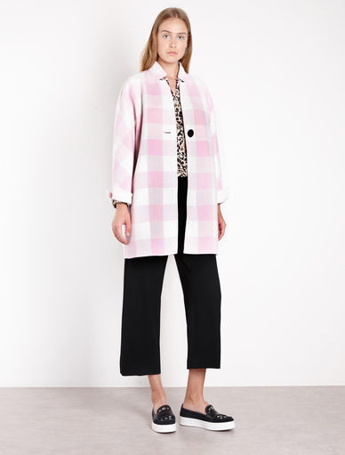 Patterned coat Marella