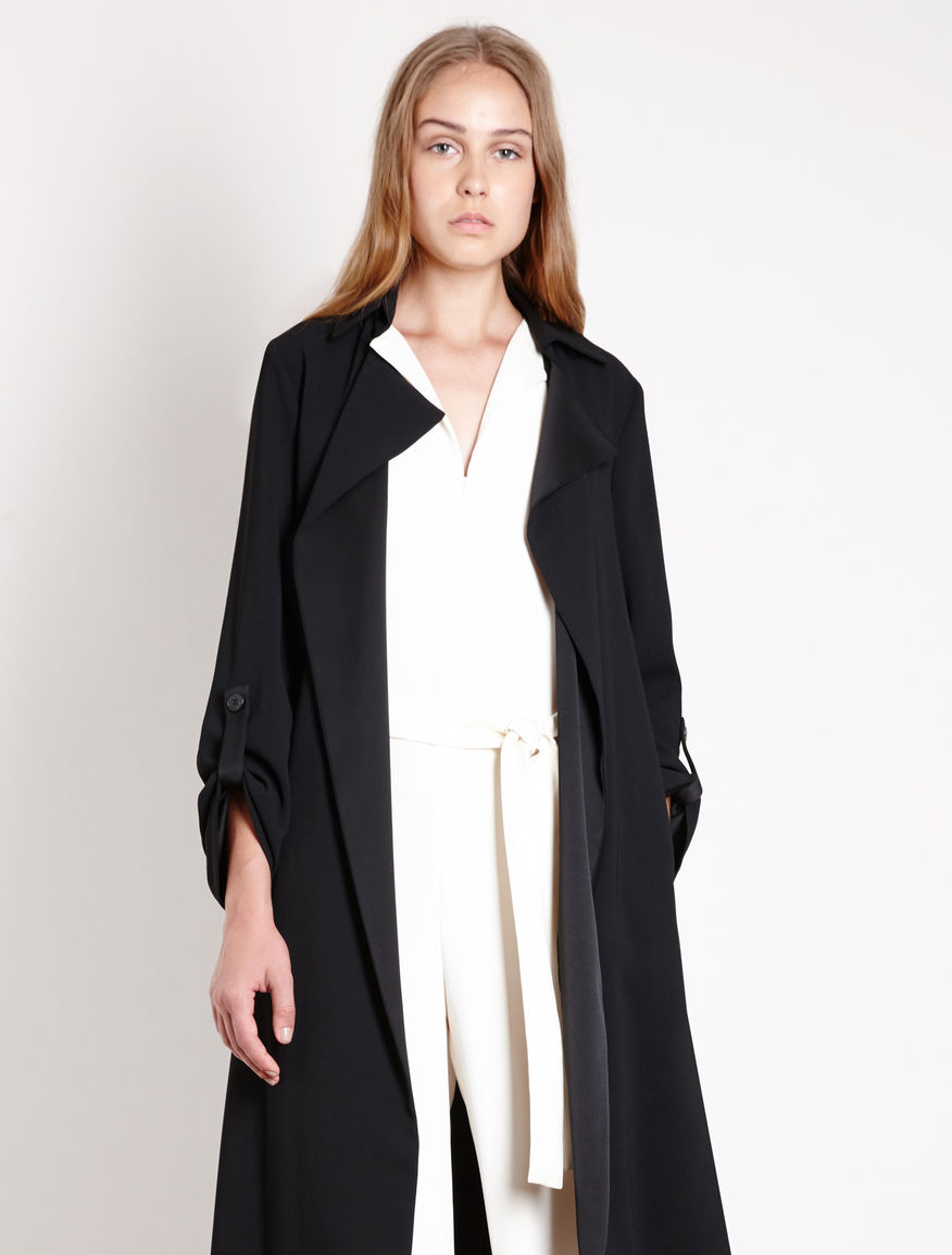 ART.365 trench Marella