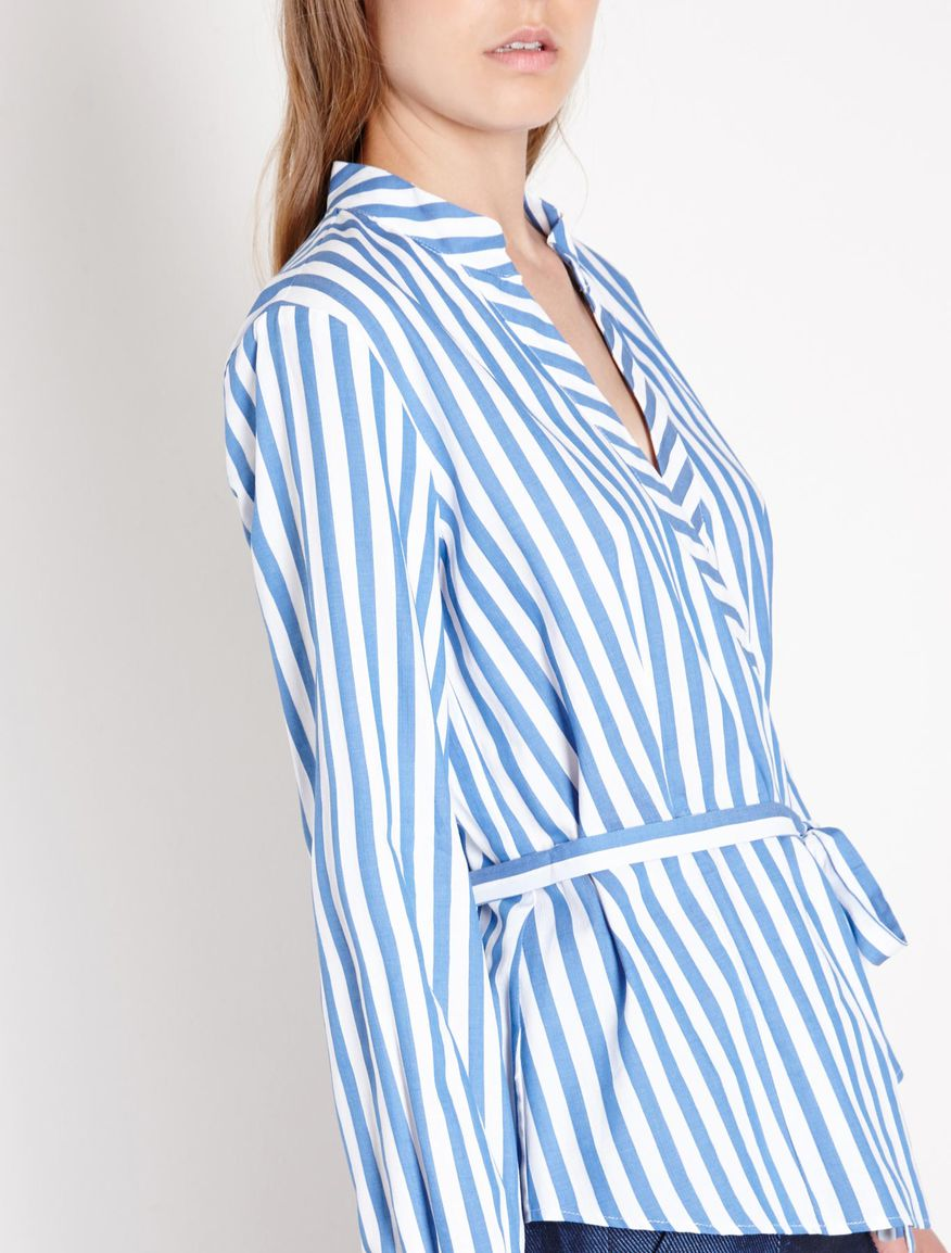 Stripy shirt Marella