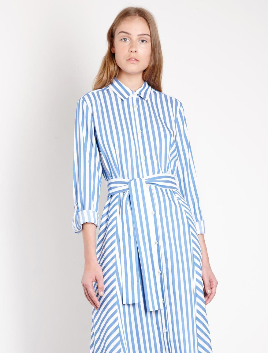 Stripy dress Marella