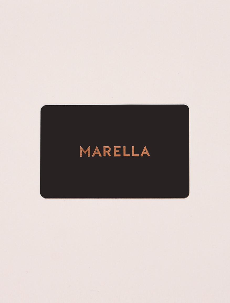 Gift Card Marella