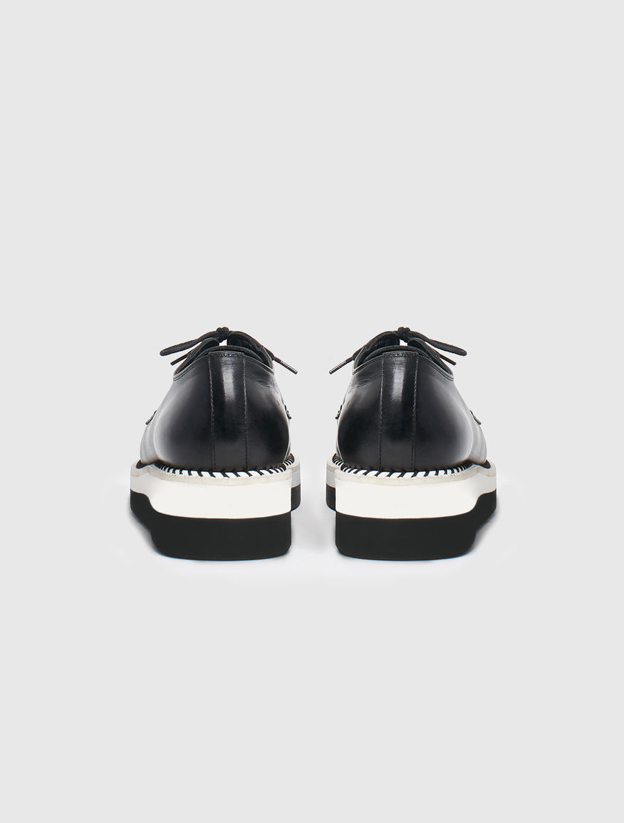 Lace-up shoes Marella