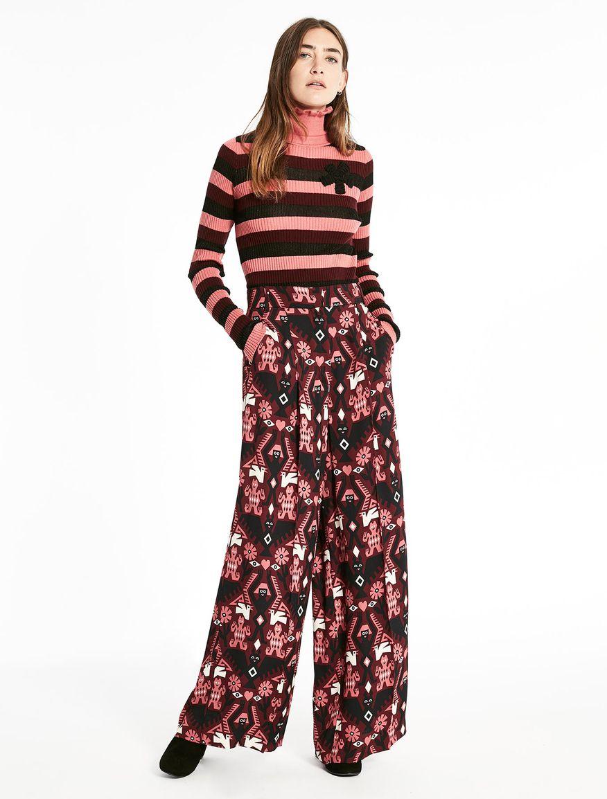 Pantaloni FantasticOOz Marella