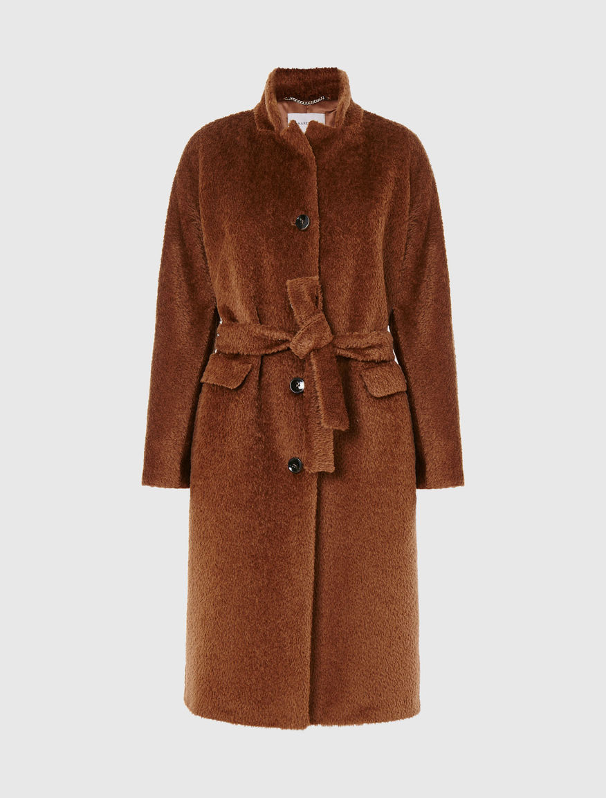 Guide to Coats and Jackets for Winter