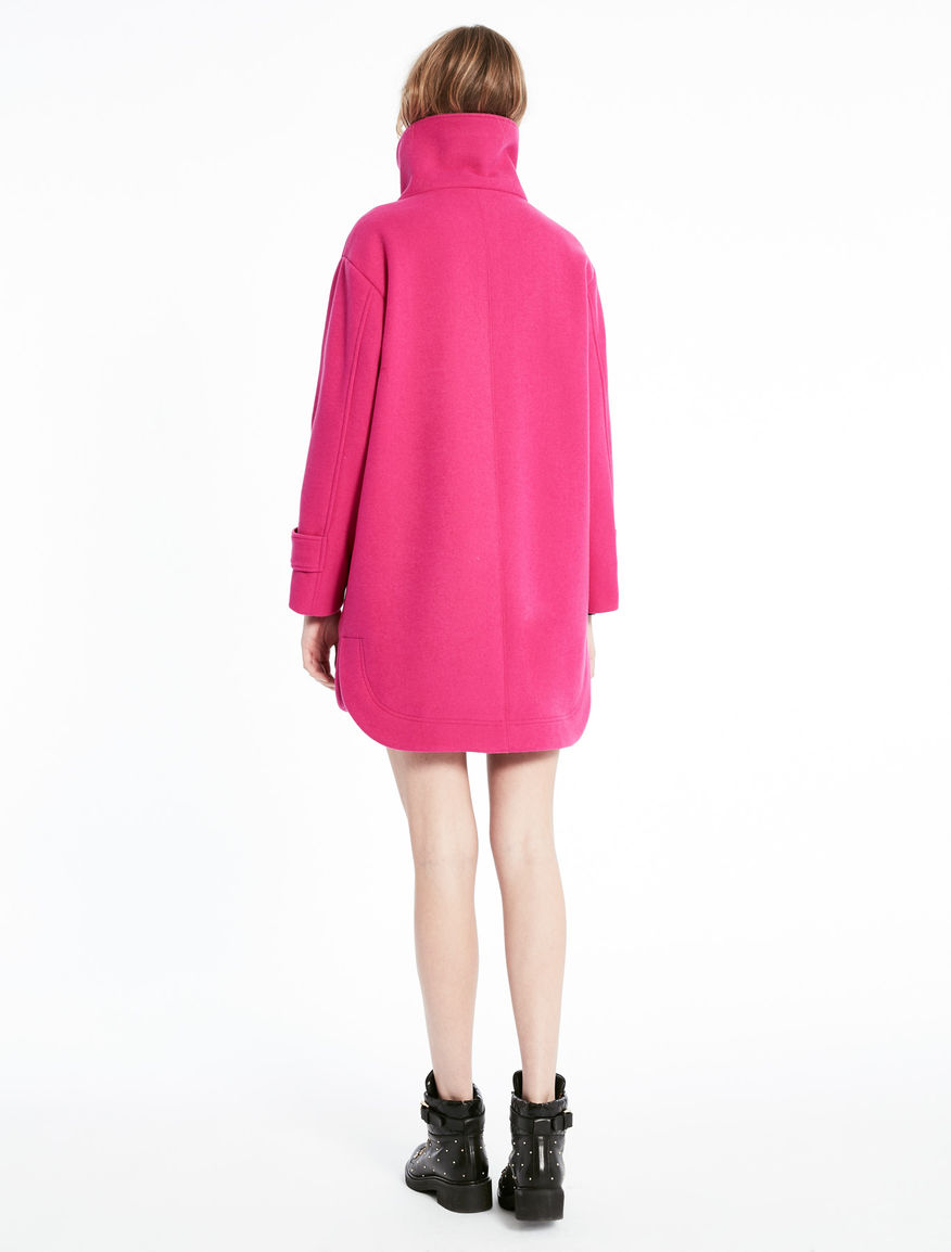Wool cloth coat Marella