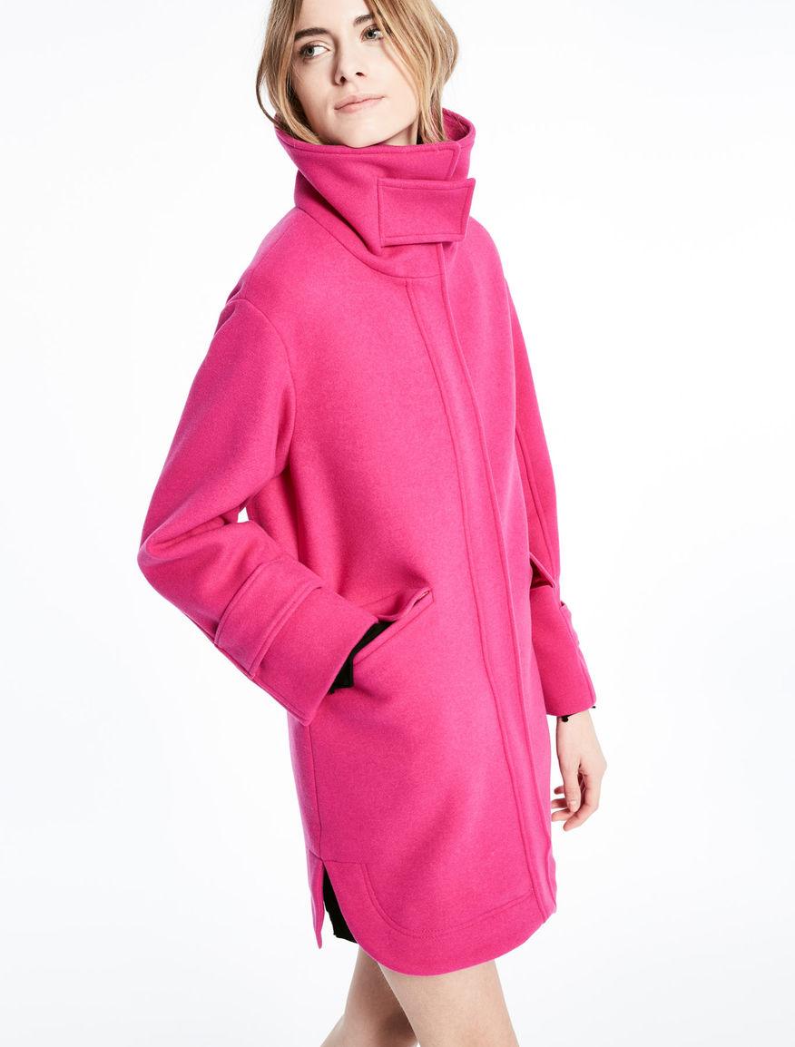 Wool cloth coat Marella