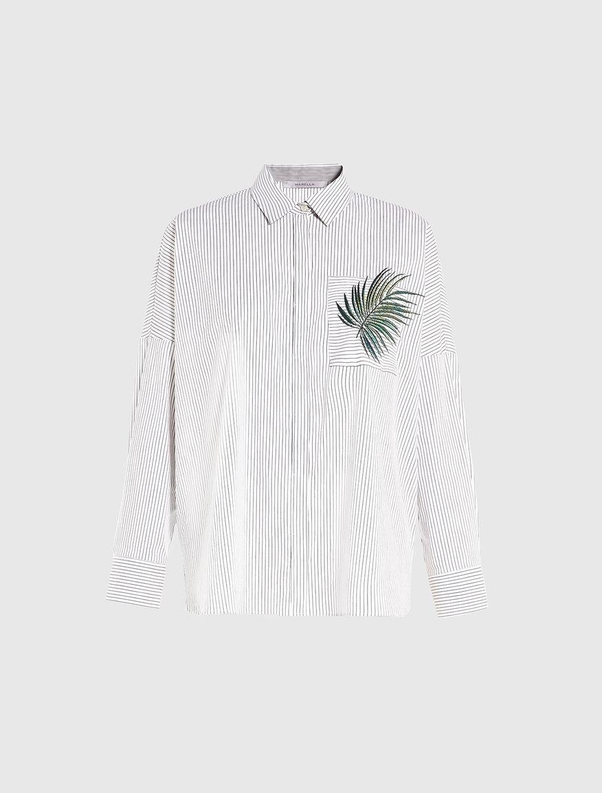 Oversize shirt Marella