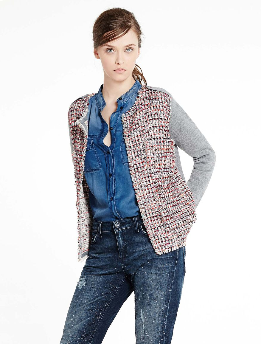 Cardigan jacket Marella