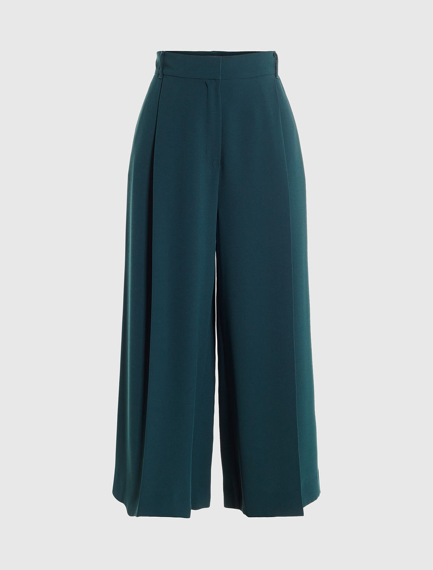 Gonna-pantalone cropped Marella