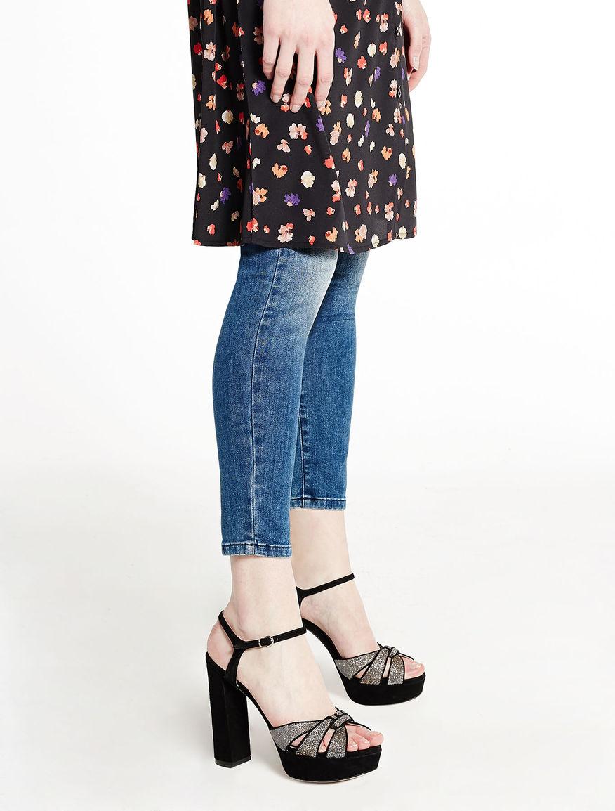 Sandals with plateau Marella