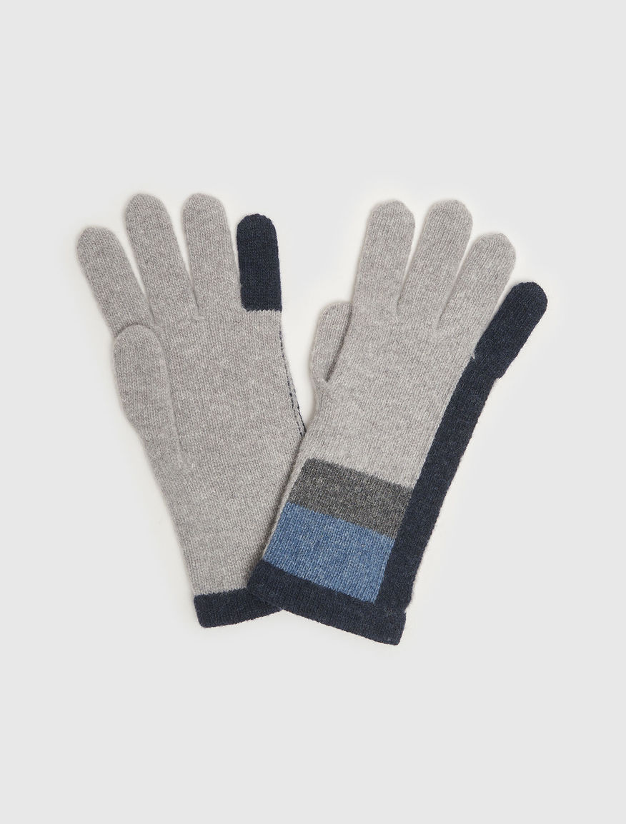 Wool gloves Marella