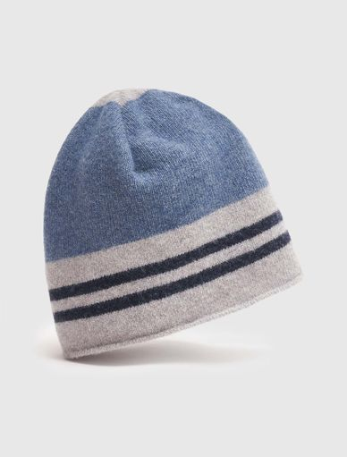 Wool cap Marella