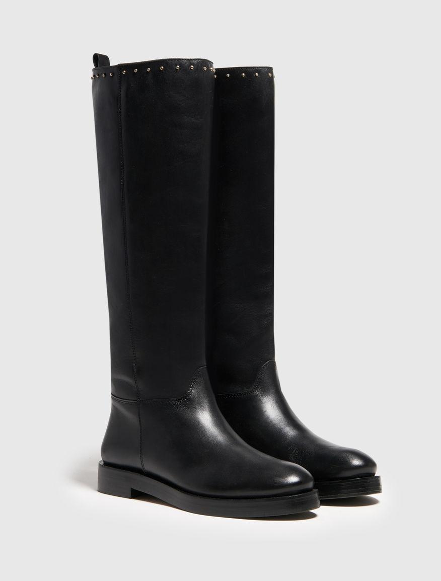 Riding boots Marella