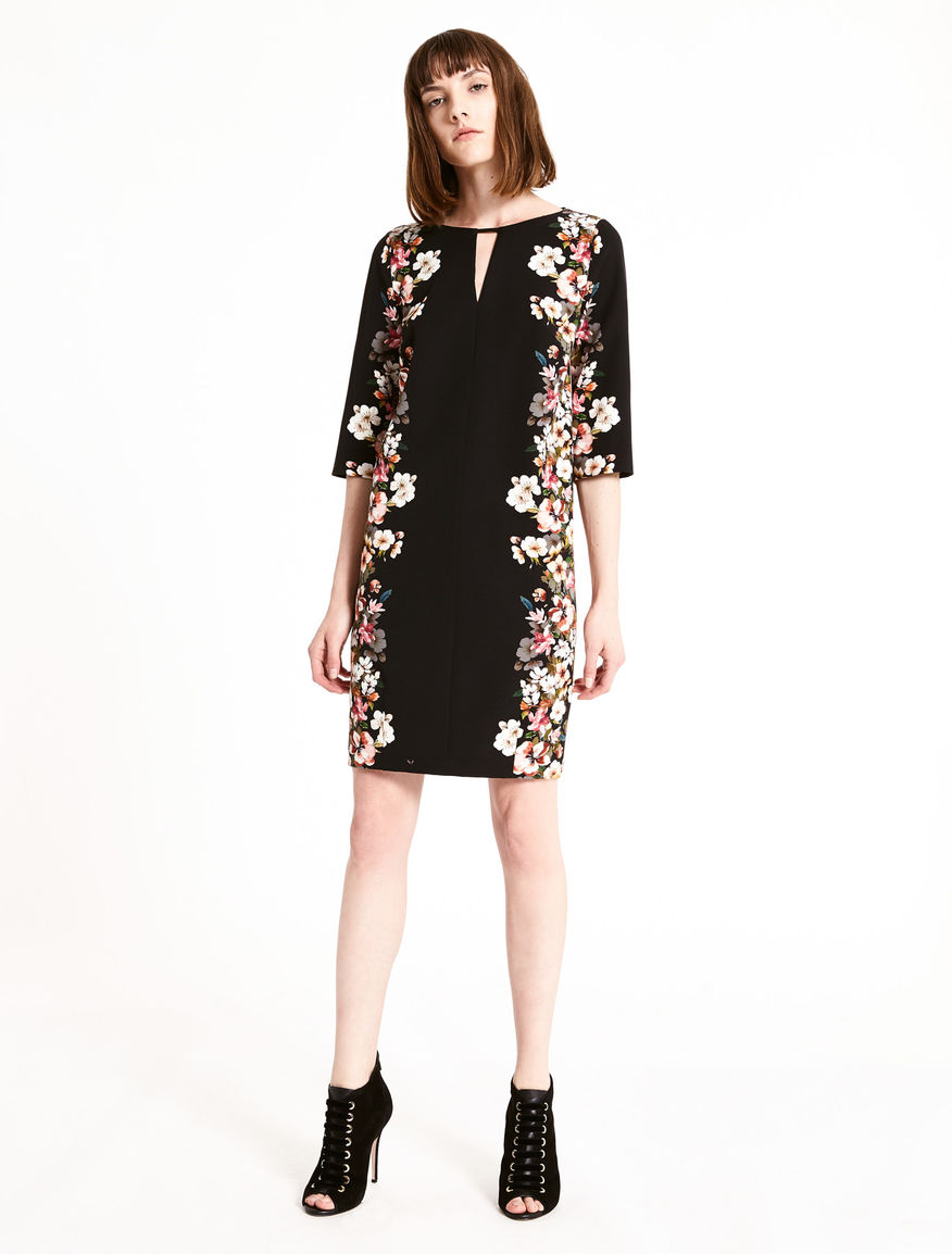 Printed dress Marella
