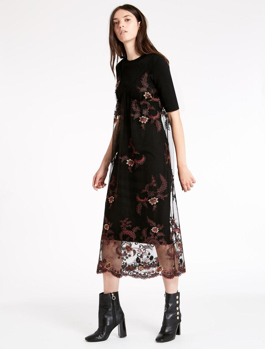 Tulle dress Marella