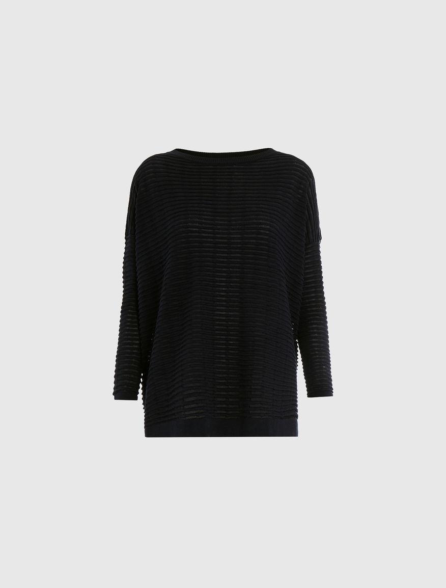 Ribbed sweater Marella