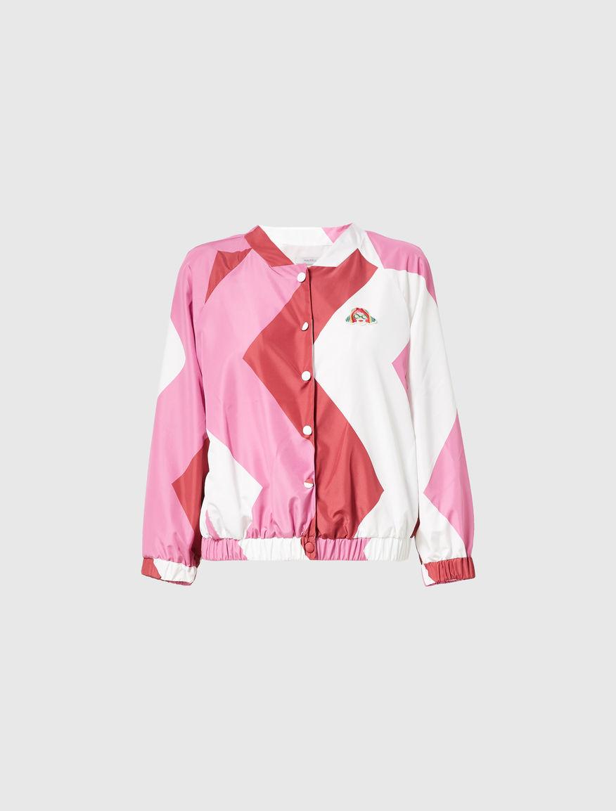OZFEVER bomber jacket Marella