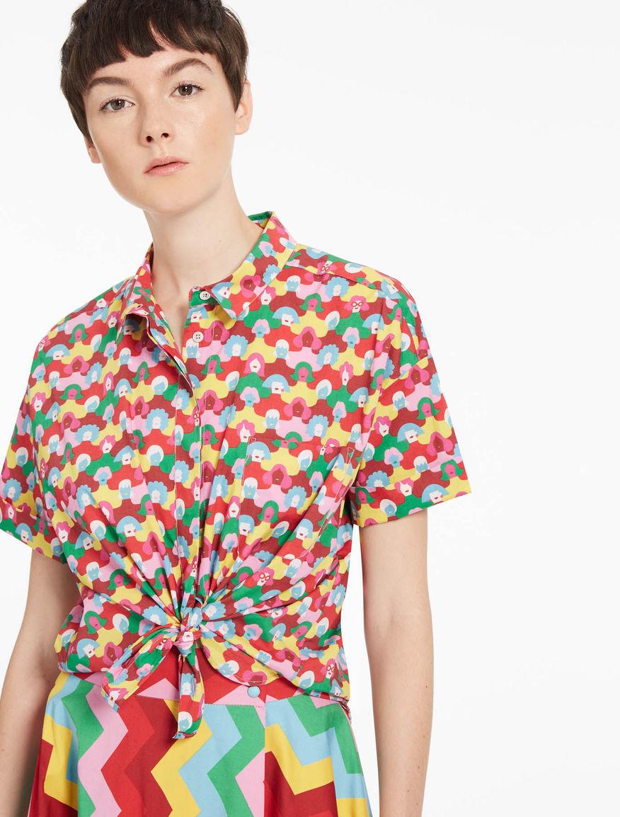 OZFEVER shirt Marella