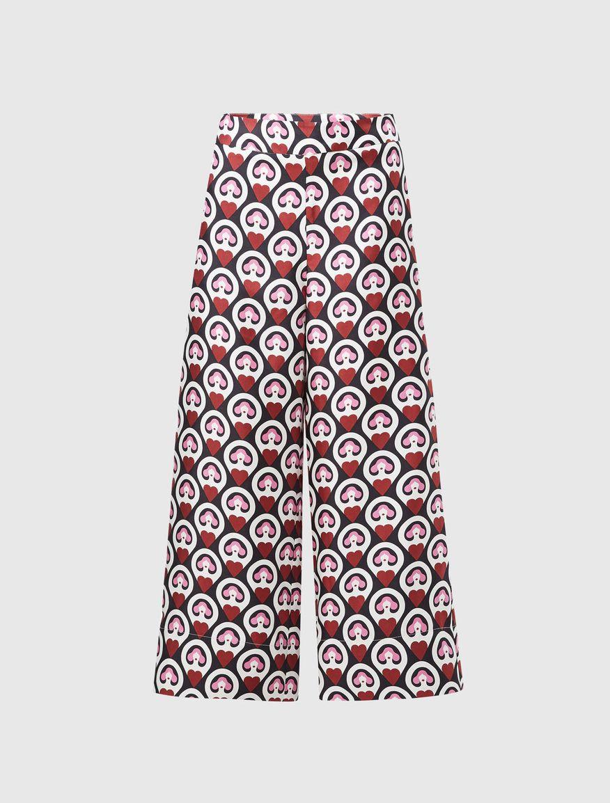 OZFEVER trousers Marella