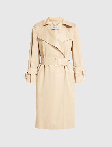 Drop-proof trench coat Marella