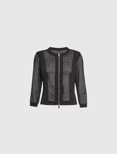 Macramé jacket Marella