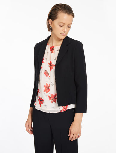 Short blazer Marella