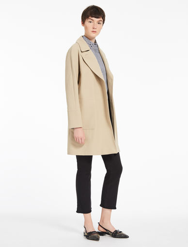 Cotton coat Marella