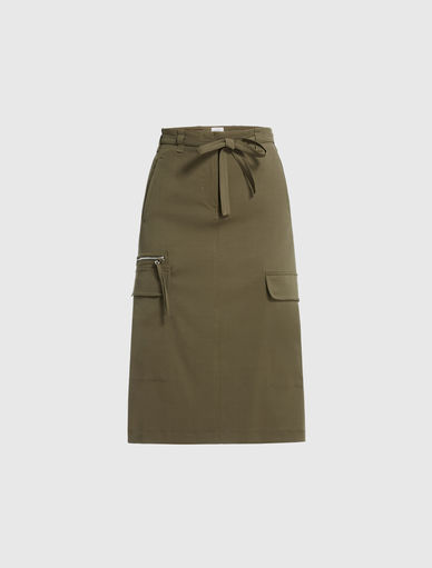 Skirt with pockets Marella