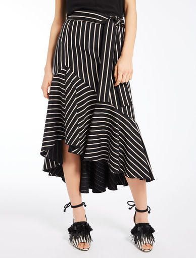 Striped skirt Marella
