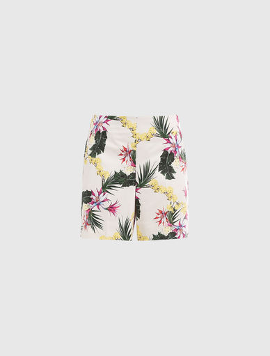 Patterned shorts Marella