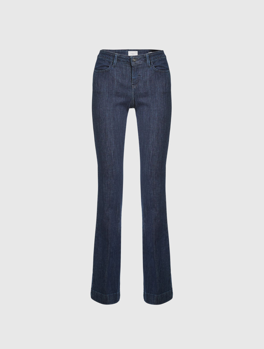 Bootcut jeans Marella