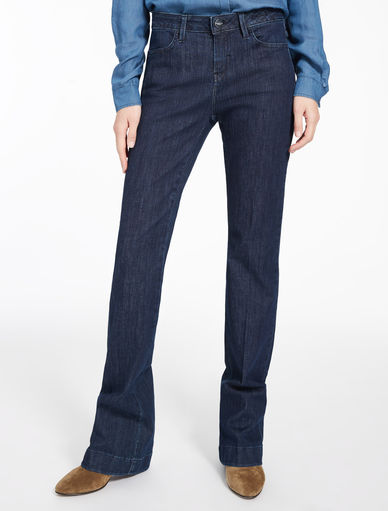 Jeans bootcut fit Marella