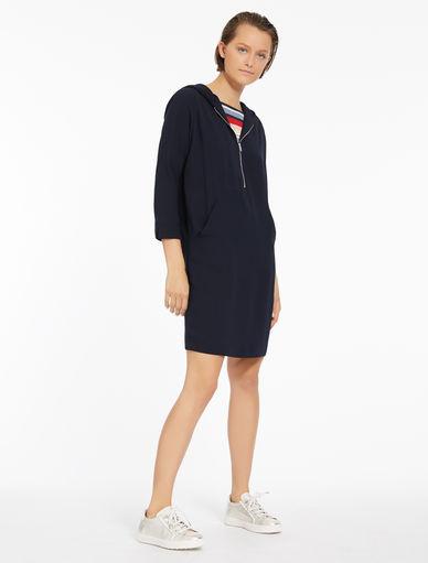 Dress with hood Marella