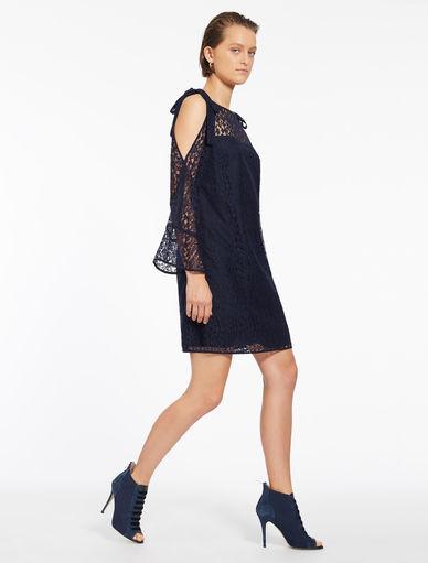 Lace dress Marella
