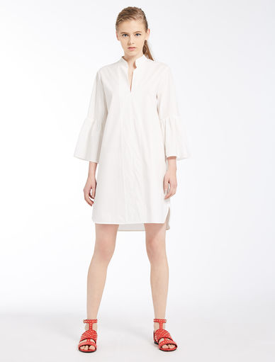 Cotton dress Marella