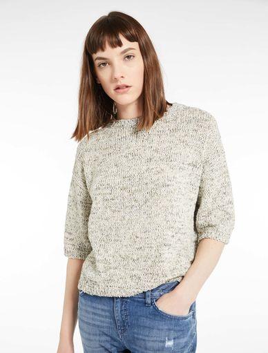 Mélange sweater Marella