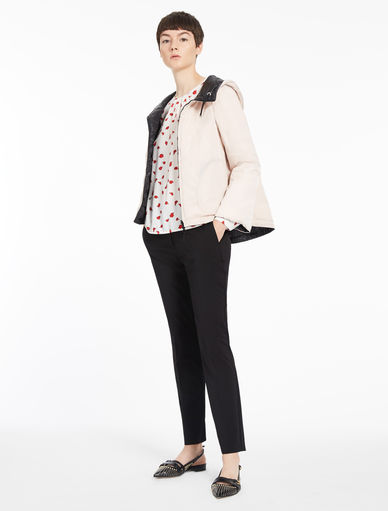 Removable padded jacket Marella