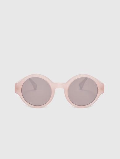 Occhiali da sole tondi Marella