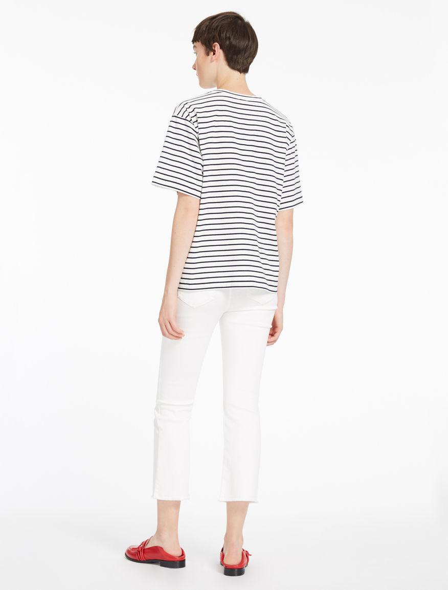 Boxy t-shirt Marella