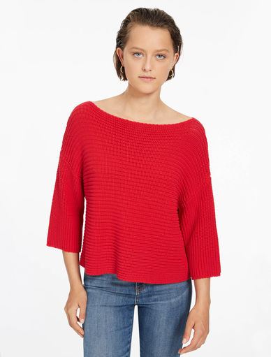 Boxy sweater Marella