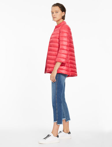 Quilted and padded jacket Marella