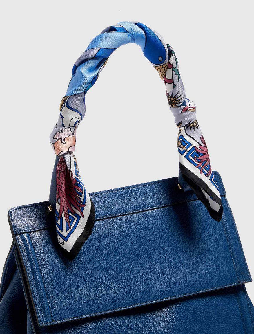Bag with scarf Marella
